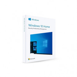 Windows 10 Home 32/64-Bit - elektronická licencia ESD